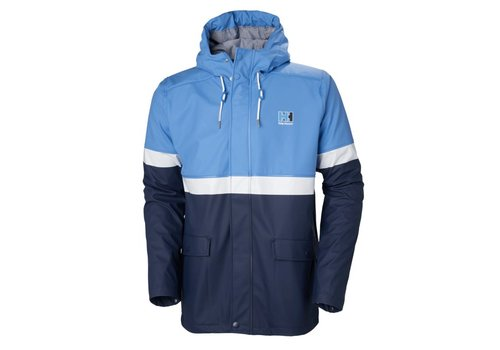 Helly Hansen HH Rain Jacket - SMALL