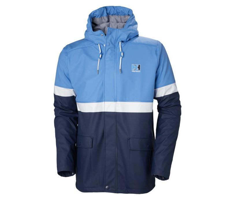 HH Rain Jacket- SMALL