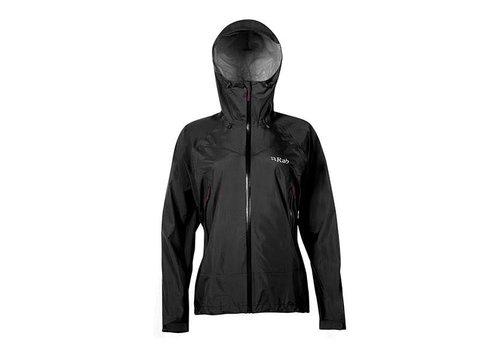 Rab equipment Downpour Plus Jacket W