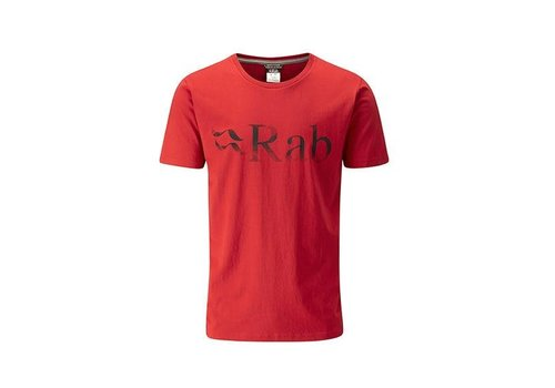 Rab equipment Stance Tee - Logo