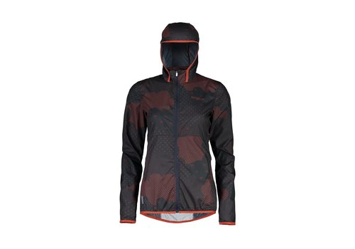 Maloja Hooded Multisport Jacket BinaM.