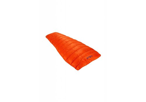 Rab equipment Neutrino Quilt 200 Persimmon