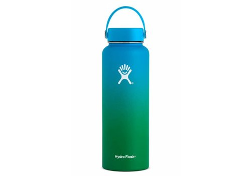 Hydro Flask Hydro Flask 40oz Wide Mouth w/Flex Cap (808 Collection)