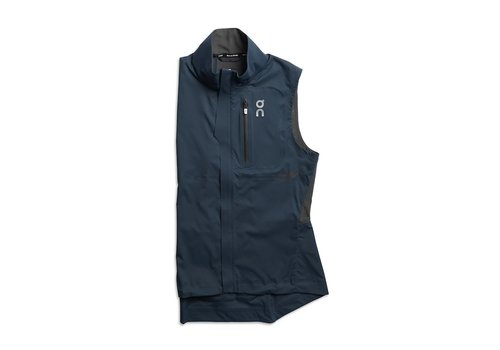 On Running Weather-Vest W