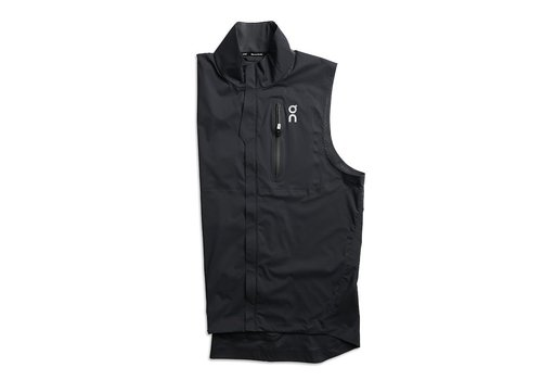On Running Weather-Vest - Large