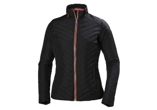 Helly Hansen W Crew Insulator Jacket
