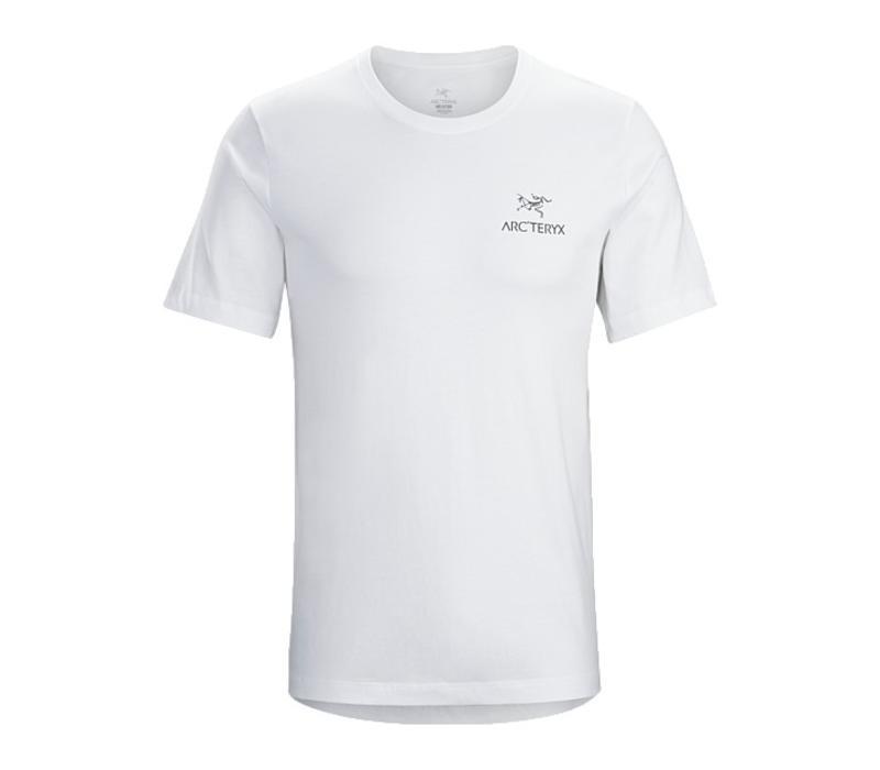 Emblem SS T-Shirt M