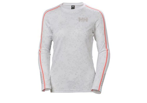 Helly Hansen Lifa Active Graphic Crew W