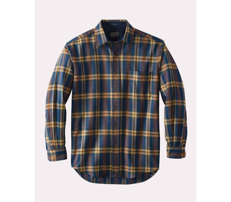 Lodge Shirt - XL