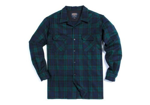 Pendleton USA Fitted Board Shirt