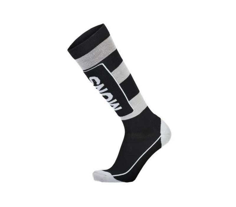 Mens Mons Tech Cushion Sock