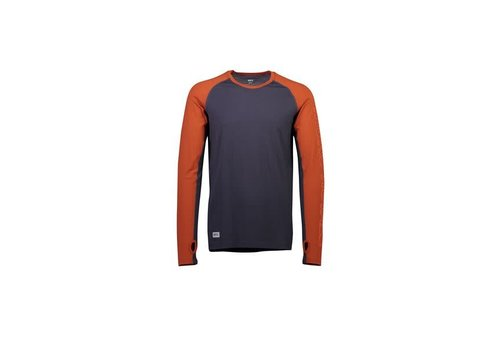MonsRoyale Mens Temple Tech LS