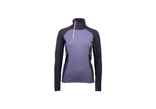 MonsRoyale Womens Olympus 3.0 Half Zip