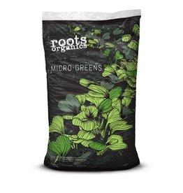 Aurora Roots Organics Micro-Greens, 1.5 cf