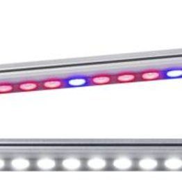 Sunlight AgroLED 108 Dio-Watt Veg Supplemental Rail 120 - 240 Volt 120 degree Optics