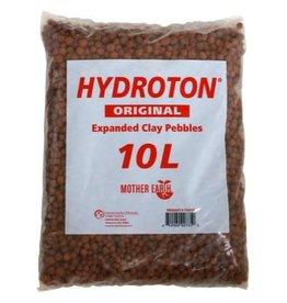 Clay Pebbles, Hydroton, 10 Lt