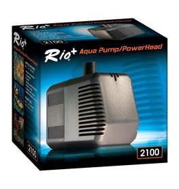 R&M Supply Rio+ 2100 Submersible Pump 692GPH