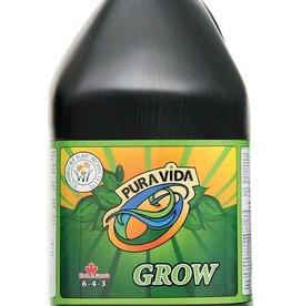 Technaflora Pura Vida Grow, 4L