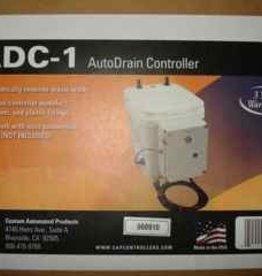 C.A.P. AutoDrain Controller