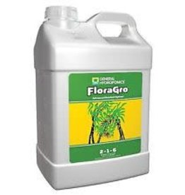 General Hydroponics FloraGro, 2.5GL
