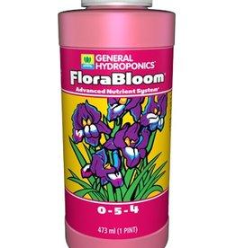 General Hydroponics FloraBloom, 1QT