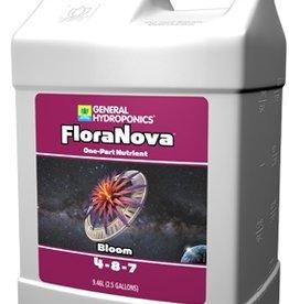 General Hydroponics FloraNova Bloom, 2.5GL
