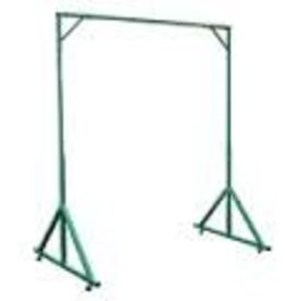 C.A.P. C.A.P. Light Stand Kit, 4' x 4'
