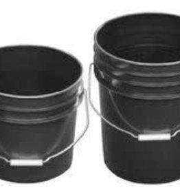 C.A.P. C.A.P. Bucket w/Handle, 2GL