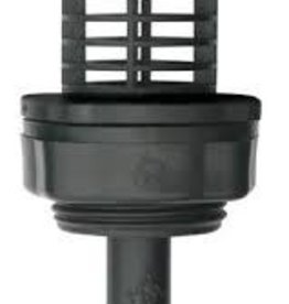 """C.A.P. C.A.P. Fill/Drain Fitting (FIT-001/002/003), 1/2"""""""
