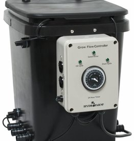 Active Aqua Active Aqua Grow Flow Ebb and Gro Controller Unit w/2 Pumps