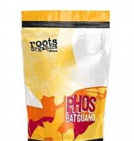 Aurora Roots Organics Phos Bat Guano, 3 lbs