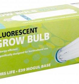 AgroBrite Agrobrite Compact Fluorescent Lamp, Dual Spectrum, 125W