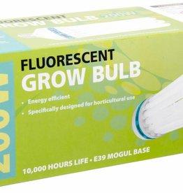 AgroBrite Agrobrite Compact Fluorescent Lamp, Dual Spectrum, 200W