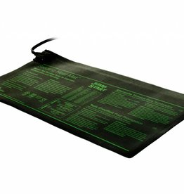 "Jump Start Jump Start Seedling Heat Mat, 8.875"" x 19.5"", 17W"