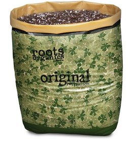 Aurora Roots Organics Original Potting Soil, 3 cft