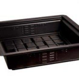 Active Aqua Flood Table Black, 2' x 2'