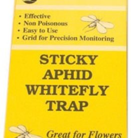 Seabright Laboratories Seabright Laboratories White Fly Traps, 5 pack
