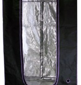 Hydrofarm Lighthouse Indoor Greenhouse, Grow Tent, 4' x 4'