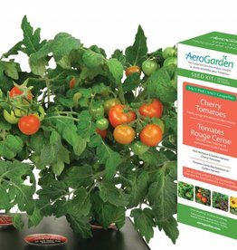 AeroGarden Cherry Tomato Seed Kit