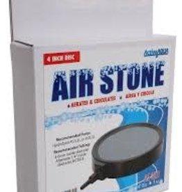 "Active Aqua Active Aqua Air Stone Round 4"""