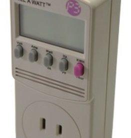Hydrofarm Kill-a-Watt Electricity Usage Monitor