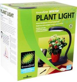 EnviroGro Desktop Plant Light w/ 27w CFL