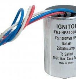 Xtrasun Xtrasun Replacement Ignitor, 1000W HPS