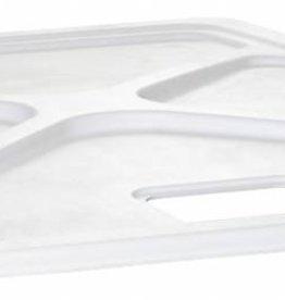 Active Aqua Active Aque Reservoir Cover Premium White, 70GL