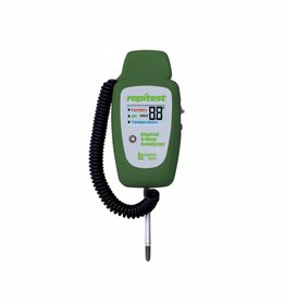 Luster Leaf Rapitest Digital 3-Way Analyzer