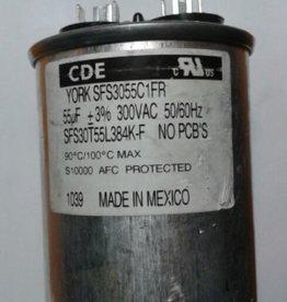 Hydrofarm Capacitor Sodium, 400W/Wet