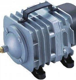 Active Aqua Active Aqua Commercial Air Pump 8 Outlets 60W 70L min