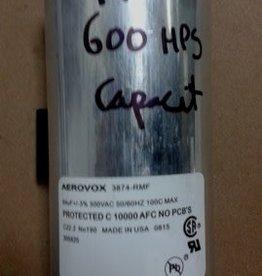 Hydrofarm Capacitor Sodium 600W/Wet