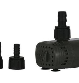EcoPlus EcoPlus Submersible Water Pump, 172 GPH