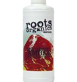 Aurora Roots Organics Ancient Amber, 1 qt